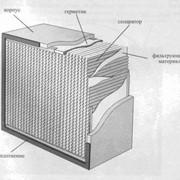 Фильтры-поглотители для тонкой очистки воздуха (ФТОВ, HEPA) фото