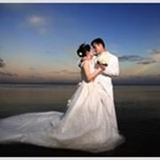 Видеосьемка свадьбы фото