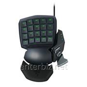 Игровой кейпад Razer (RZ07-00740300-R3M1) Orbweaver ELite Mechanical черный USB, код 106284 фото