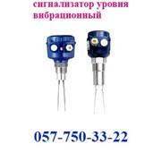 Сигнализаторы регуляторы уровня жидкости, вибрационный сигнализатор фото
