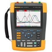 Осциллограф-мультиметр ScopeMeter® Fluke 190 серии II фото