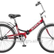 """Велосипед 24"""" Pilot-710 складной фото"""
