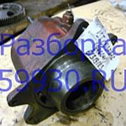 Корпус привода ТНВД 61319183 ДВС 8460.41 / Iveco Eurotech фото