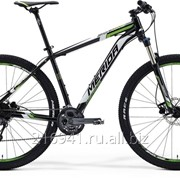 Велосипед Merida Big.nine 300 (2015) фото