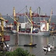 Машины перегрузочные портовые производительностью 450 т/час фото