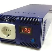 Форт GX1S ИБП (1/1,35кВт) бесперебойник для котла на 1АКБ! фото