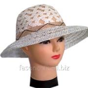 Шляпа женская 076 фото