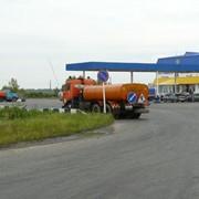 """АЗС """"Ясень"""" фото"""