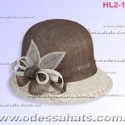 Летние шляпы HatSide модель HL2-141 фото