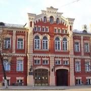 Экскурсия по музеям Воронежа фото