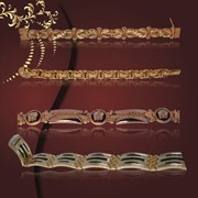 Ремонт ювелирных изделий и украшений, реставрация ювелирных изделий - любые работы. фото