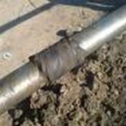 Быстрый поиск обрывов трубопровода фото