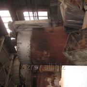 Печь цементационная модель , технические характеристики: диам. 800х3000мм фото