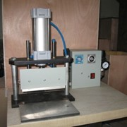Термопресс PZ-120. фото