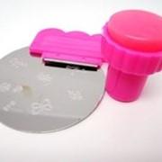 Набор для украшения ногтей - Модница фото