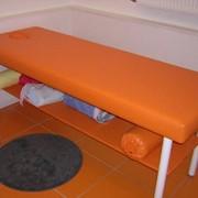 Массажный стол Здоровье фото