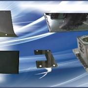 Плоские электронагреватели фото