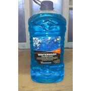 Жидкость для омывания стекол, кан 5л фото