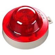 Оповещатель световой с питанием через собственный контур 55000-877 фото