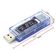 USB мультиметр Keweisi KWS-V20 фото