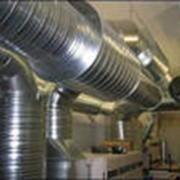 Проектирование вентиляционного оборудования фото