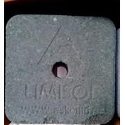 Соль - лизунец Лимисол - ВМ (Брикет по 5 кг.) фото