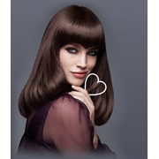 Коррекция цвета волос фото