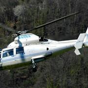 Вертолет AS365N3 фото