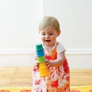 Бэби курс (для детей от 1 до 2 лет) фото
