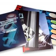 Печать журналов фото