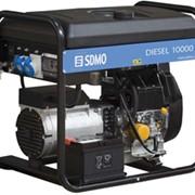 Портативная электростанция SDMO Diesel 10000E фото