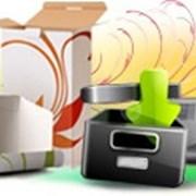 Дизайн упаковки и его разработка фото
