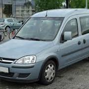 Opel Combo 1.7 dti 2003 фото