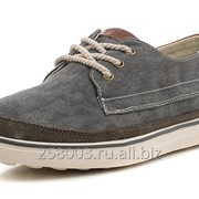 Туфли мужские спортивные Strobbs C2310 серые фото