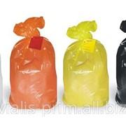 Мешки из полиэтилена фото