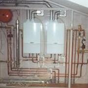 Монтаж систем отопления в Кызылорде фото