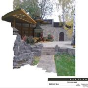 Малые архитектурные формы, Киев фото