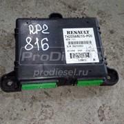Блок управления подвеской б/у Renault (Рено) Premium (20569214) фото