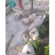 Алмазное сверление (бурение) отверстий, резка стен и бетона фото