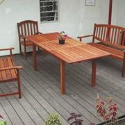Садовая мебель, мебель для сада, терасс, мебель из экзотического дерева, ротанга, бамбука, мебель на заказ фото