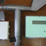 Система контроля ССК (аммиак)  фото