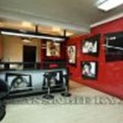 Мебель для салонов красоты Маурицио фото