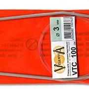 Спицы VTC круговые металл d 3.0 мм 100 см, Спицы фото