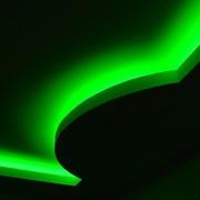 Изготовление неоновой подсветки. фото