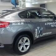 Надписи на автомобилях в Молдове ,заказать надпись ,рисунок на авто фото