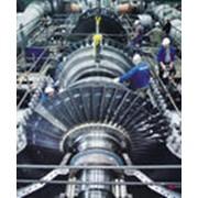 Модернизация турбин фото