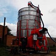 Мобильная зерносушилка Fratelli Pеdrotti XL 350 фото