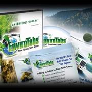 Комплект активатора топлива EnviroTabs ® Тест Драйв Кит фото