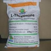 Кормовая добавка L-треонин фото