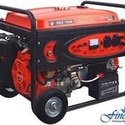 Бензогенератор 2.5-6 кВт в аренду фото